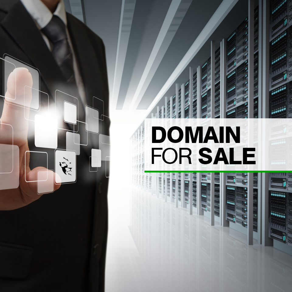 Domain-for-Sale