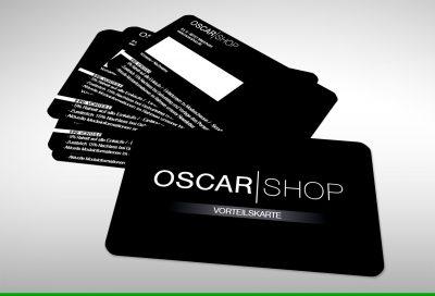 Oscar Shop