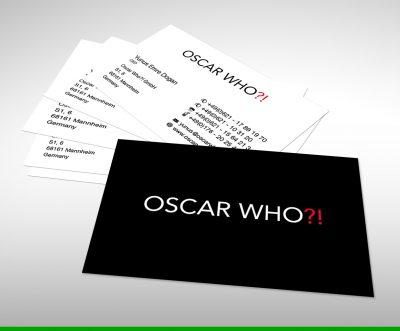 Oscar Who