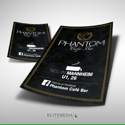 Phantom Café Bar