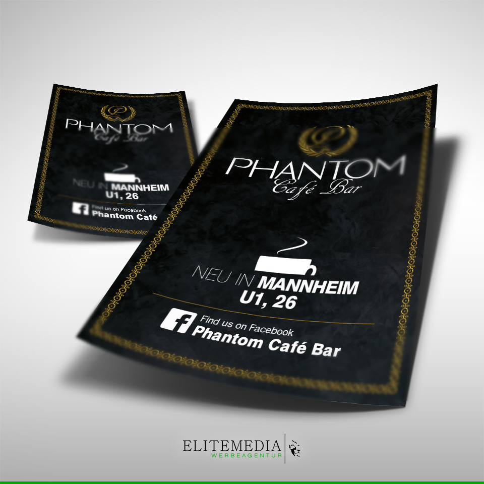 Phantom Café Bar