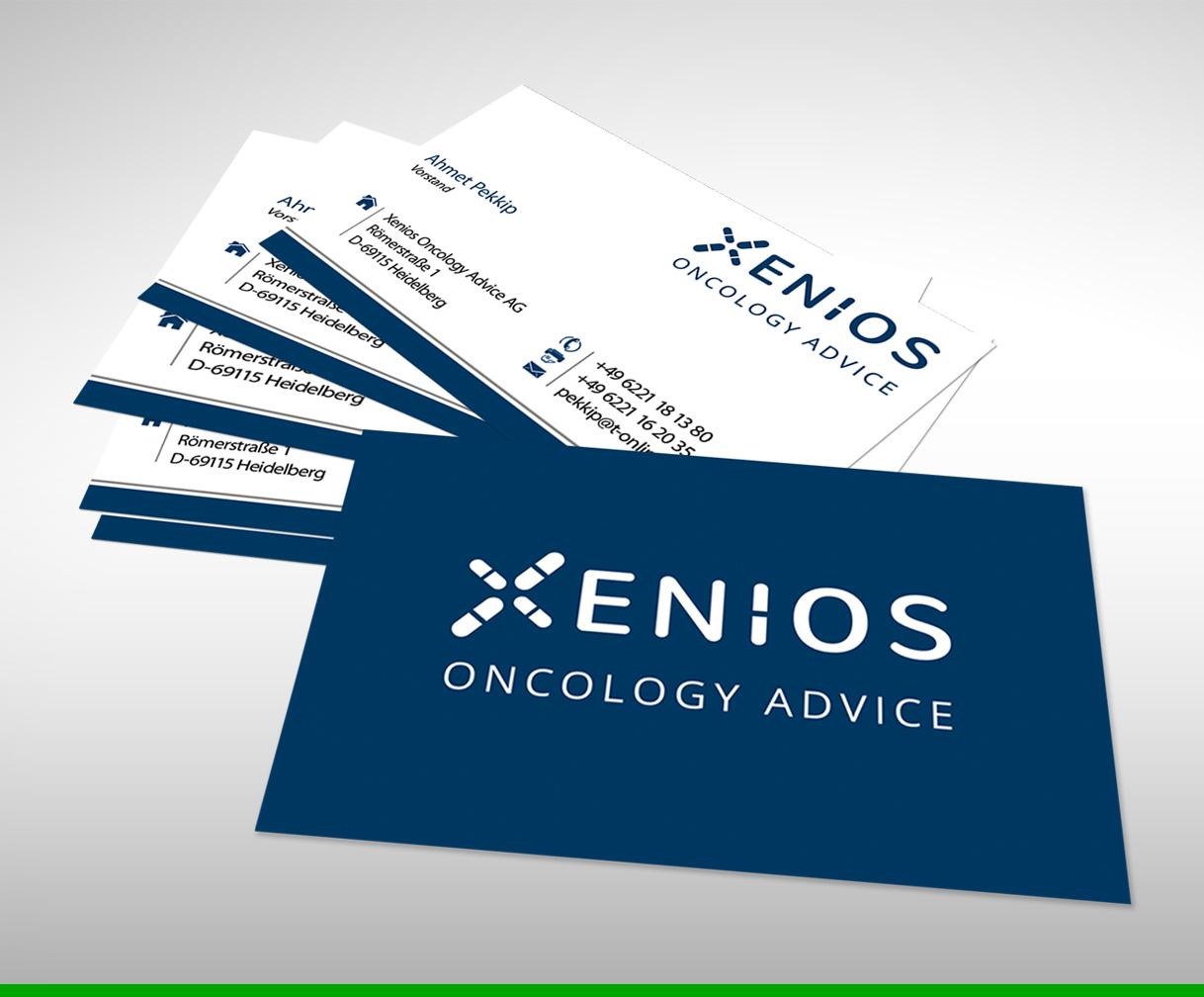Xenios Oncology Advice AG