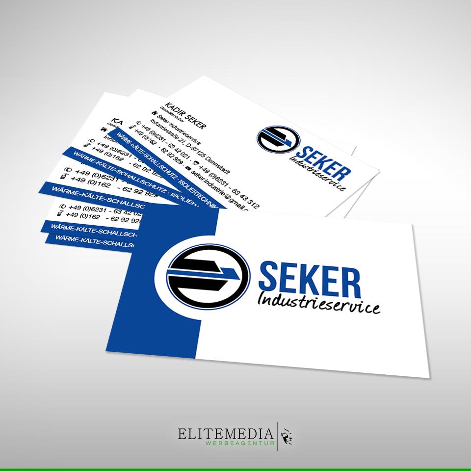 Seker Industrieservice